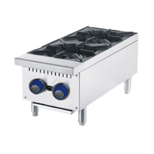 commercial stove gas burner