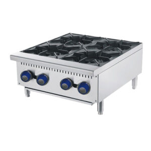 Commercial Restaurant Stove