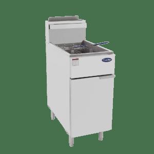Commercial Deep Fryer ATFS50