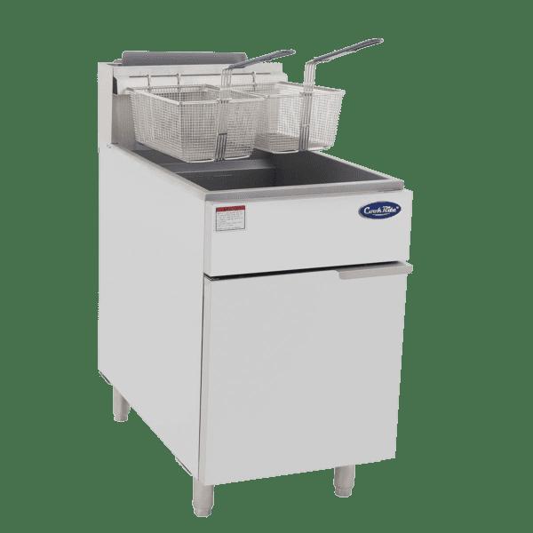 Cookrite Commercial Shop Fryer ATFS75