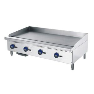 Cookrite gas Griddle