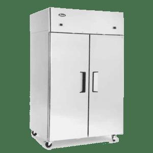 Atosa Freezer 2 Door MBF8002