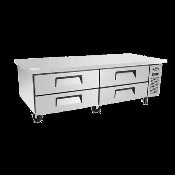 Chef drawer fridge