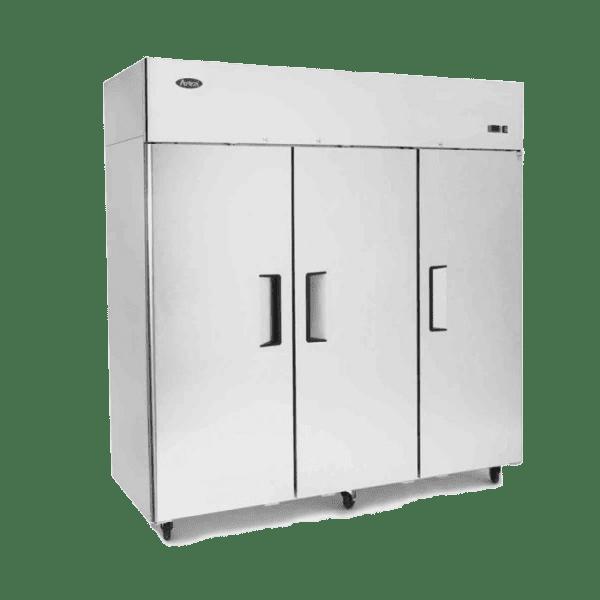 Atosa Fridge three door commercial refrigerator