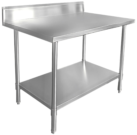Stainless Kitchen Workbench