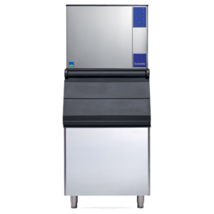 Dice Ice Machines