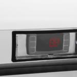 Atosa fridge with Dixell digital control