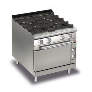 BARON 700S Ovens