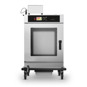 Moduline Hot & Cold Smoker Ovens