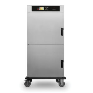 Moduline Roll-In Regeneration Ovens