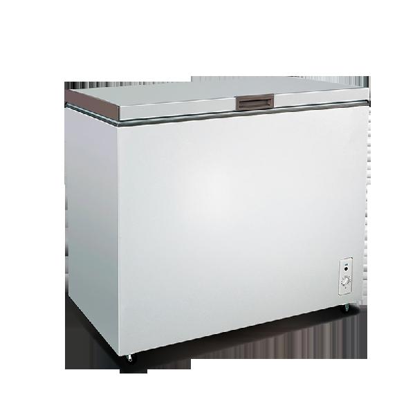 Simco Atosa White chest freezer small