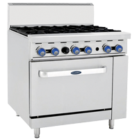 CookRite Commercial Oven