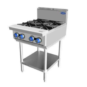 Cooktop Burners