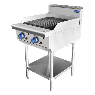 Commercial Chargrill Melbourne