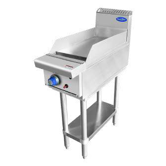 Commercial Hotplate Stand Australia