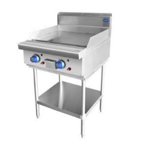 Small Commercial Griddle Stand Sydney