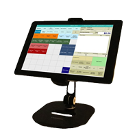 Touchscreen Register POS