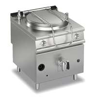 Commercial Stockpot cooker
