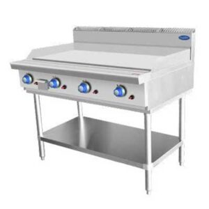 Commercial Gas Chargrill